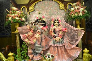 Iskcon brooklyn temple
