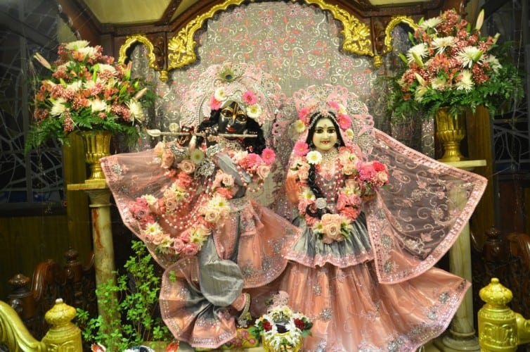 ISKCON – Radha Govinda Mandir Brooklyn New York4