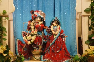 ISKCON Boston