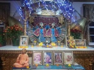 ISKCON New York Temple At  Freeport Long Island 2