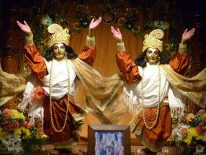 ISKCON Of Washington DC 1