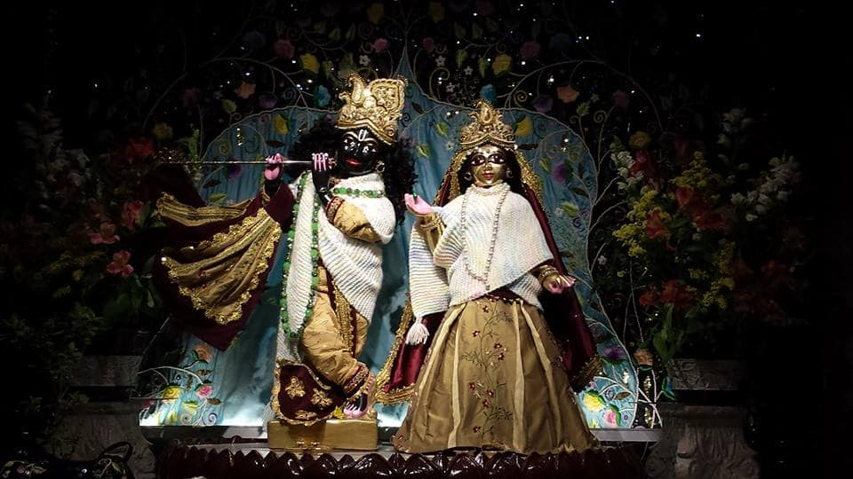 ISKCON Of Washington DC 5