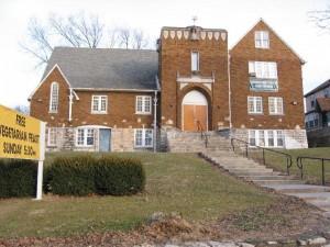 ISKCON Rupanuga Vedic College Kansas 1