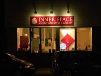 Inner Space Meditation Center & Gallery Cambridge  1