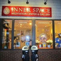Inner Space Meditation Center & Gallery Cambridge 2