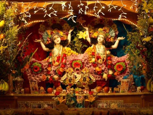 Iskcon Temple Orlando 1