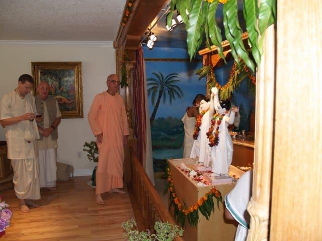 Iskcon Temple Orlando 4
