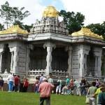 Kadavul Hindu Temple Kapaa
