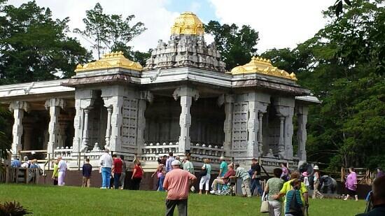 Kadavul Hindu Temple Kapaa 1