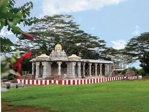 Kadavul Hindu Temple Kapaa 2