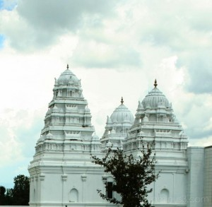 Kasi Sri Vishwanatha Temple Flint 1