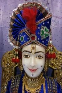 Kutch Satsang Swaminarayana Temple, Forest Gate