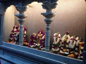 London Ganapathy Temple 2
