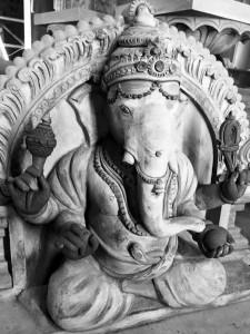 London Ganapathy Temple 4