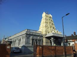 London Sri Murugan Temple 4