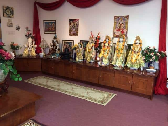 Ma Yoga Shakti International Mission 1