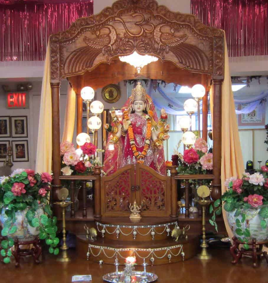 Ma Yoga Shakti International Mission 2