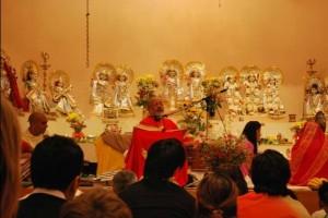 Maha Lakshmi Vidya Bhavan London 3