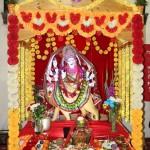 Maha Shiv Shakti Mandir