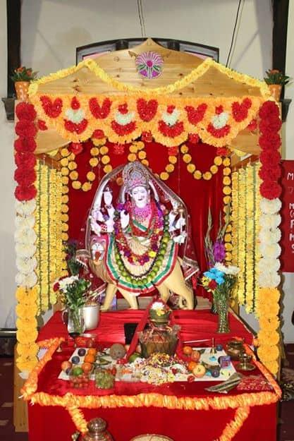 Maha Shiv Shakti Mandir 1