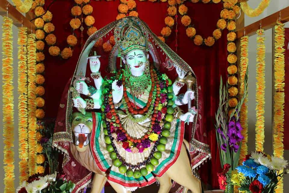 Maha Shiv Shakti Mandir 2