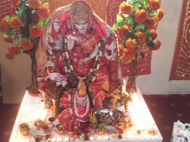 Maha Shiv Shakti Mandir 4