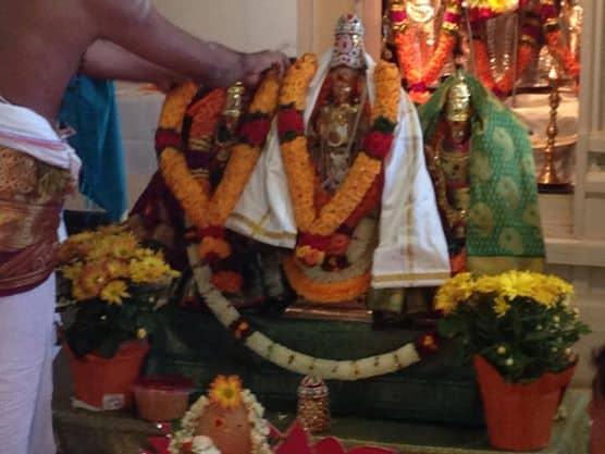 Mahaganapati Temple Maricopa  2