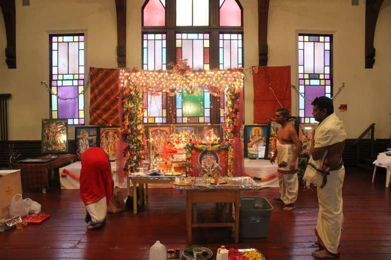 Maine Hindu Temple Westbrook 2