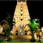 Malibu Hindu Temple Calabasas