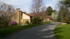 Mata Amritanandamayi (Amma) Center Of New England 1