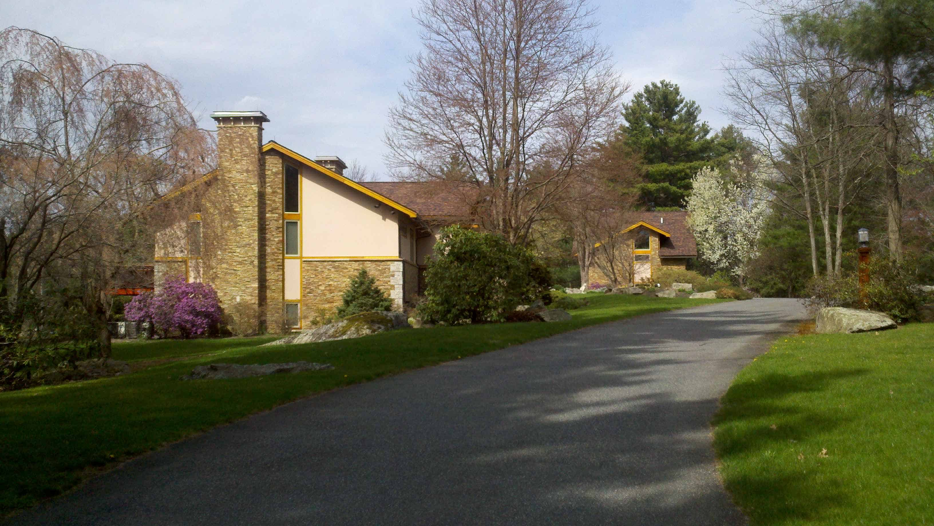 Mata Amritanandamayi (Amma) Center Of New England 1