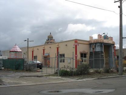 Melbourne Murugan Temple (2)