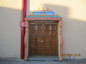 Melbourne Murugan Temple