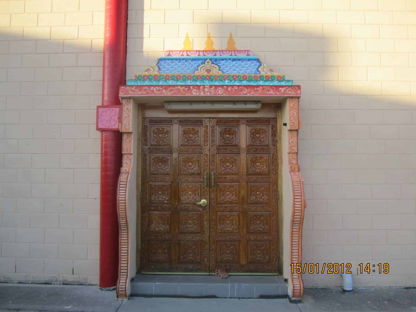 Melbourne Murugan Temple (4)