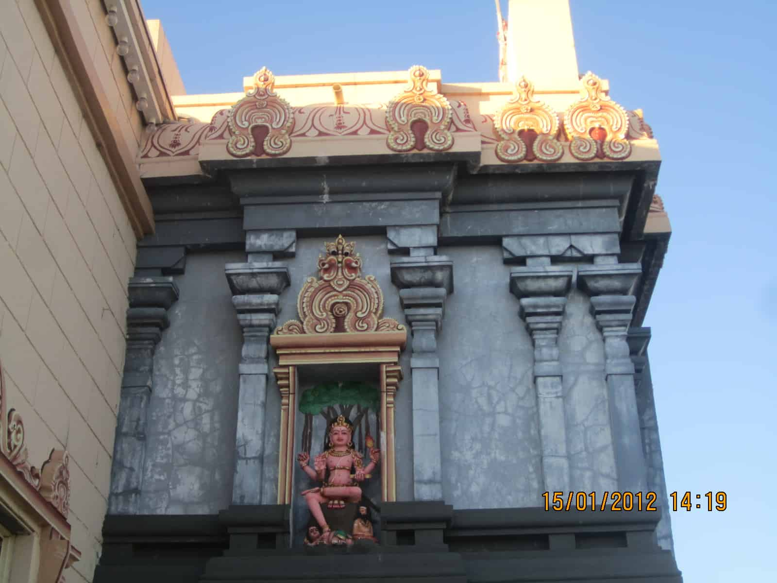 Melbourne Murugan Temple (5)