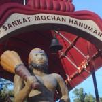 Mount Madonna Center Hanuman Temple Watsonville