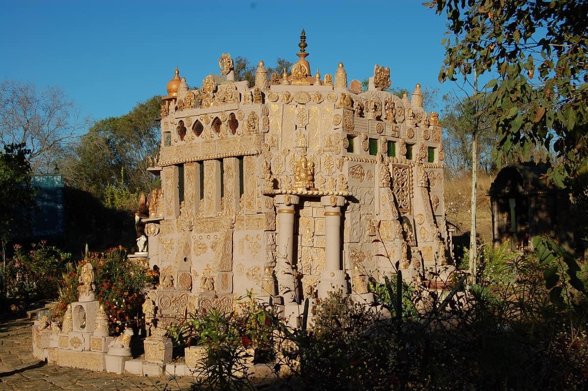 Mount Morgan Shiva Temple (12)