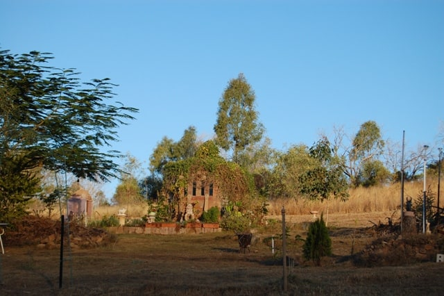Mount Morgan Shiva Temple (3)