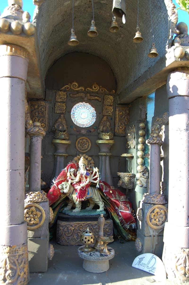 Mount Morgan Shiva Temple (6)