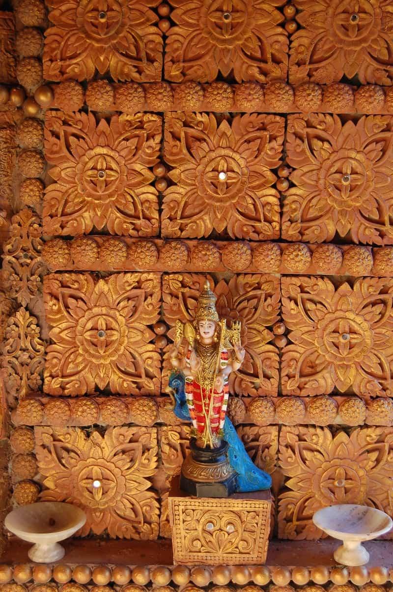 Mount Morgan Shiva Temple (7)