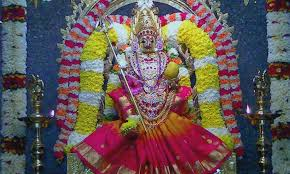 Muththumari Amman Temple london 1