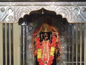 New York Kali Mandir Baldwin