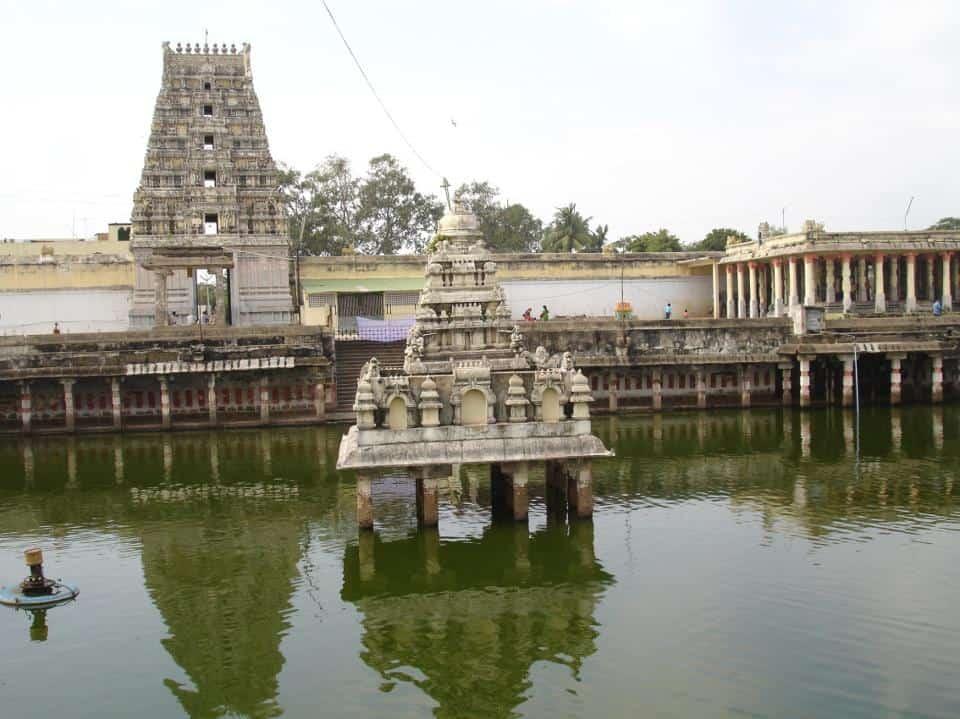 Nithyananda Vedic Temple Phoenix 1