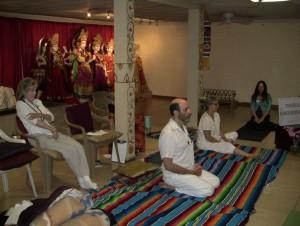Nithyananda Vedic Temple Phoenix 2