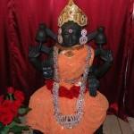 Nithyananda Vedic Temple Phoenix