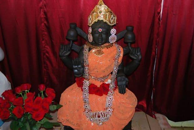Nithyananda Vedic Temple Phoenix 5