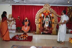Nithyananda Vedic Temple Phoenix 6