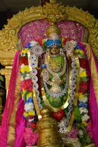 Nithyananda Vedic Temple of Los Angeles