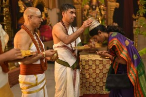 Nithyananda Vedic Temple of Los Angeles 3