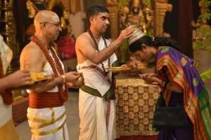 Nithyananda Vedic Temple of Los Angeles 3